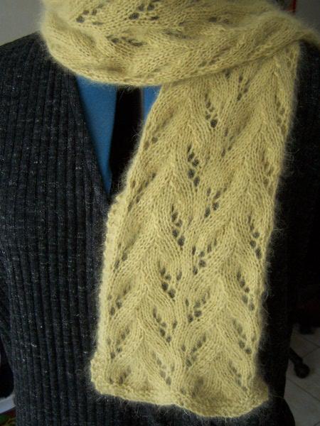 Susan scarf
