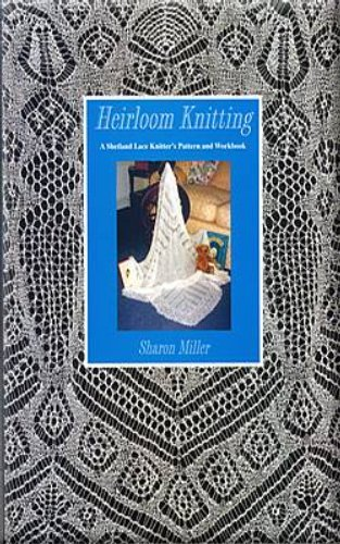 Heirloom Knitting