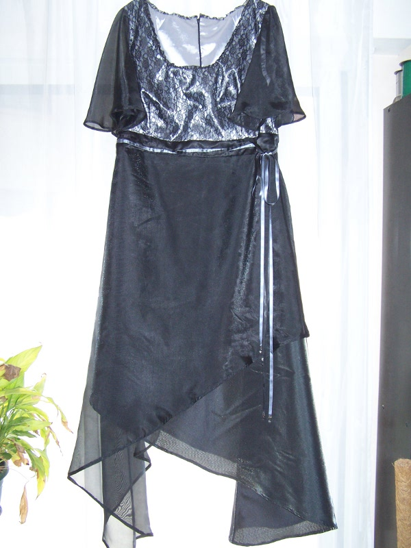 Robe pour Jennifer